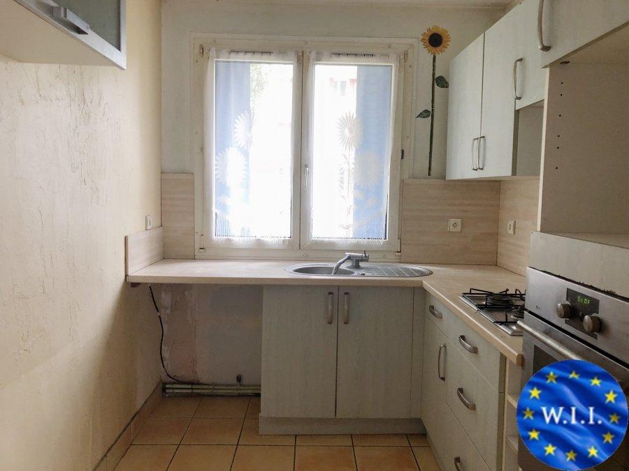 acheter appartement 2 pièces 54.71 m² champigneulles photo 4