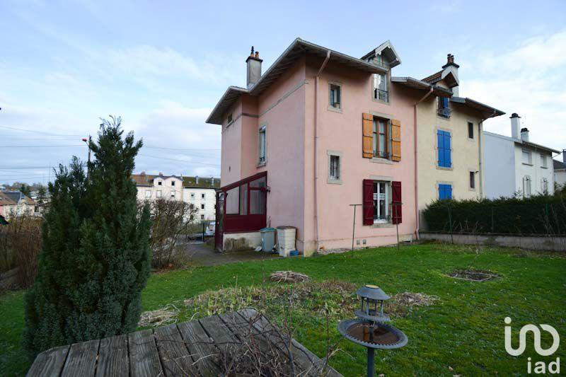 acheter maison 5 pièces 121 m² chantraine photo 2