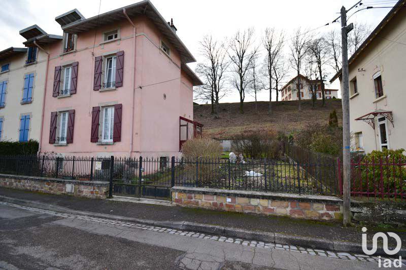 acheter maison 5 pièces 121 m² chantraine photo 1