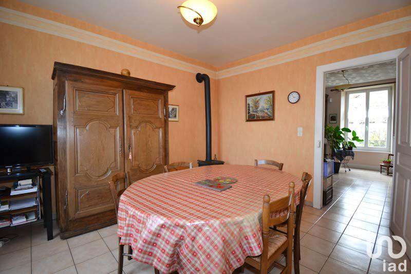 acheter maison 5 pièces 121 m² chantraine photo 4