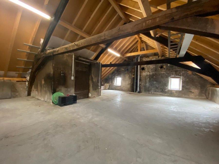 Maison à vendre 6 chambres à Echternach