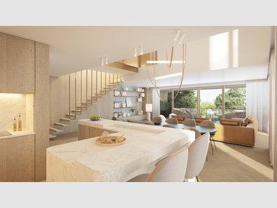 Maisonnette zum Kauf 3 Zimmer in Luxembourg-Belair - Ref. 7063791