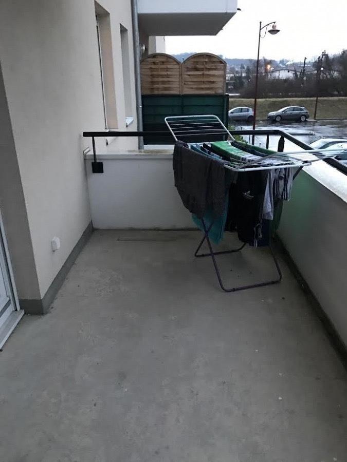 louer appartement 2 pièces 38.5 m² woippy photo 2