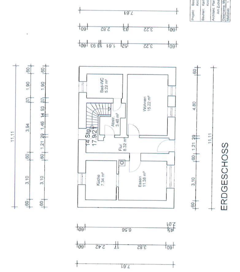 haus kaufen 5 zimmer 85 m² spangdahlem foto 2