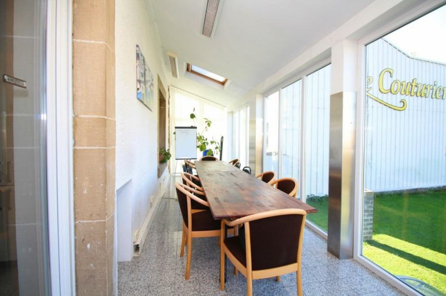 louer bureau 1 chambre 15 m² bereldange photo 6