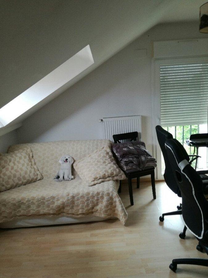 Appartement à louer F3 à Argancy