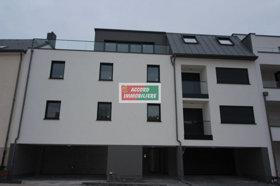 louer appartement 2 chambres 84 m² bascharage photo 1
