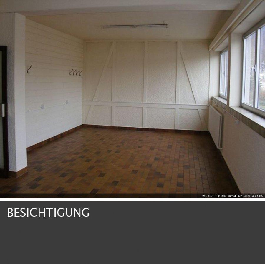 acheter local commercial 6 pièces 240 m² wallerfangen photo 1