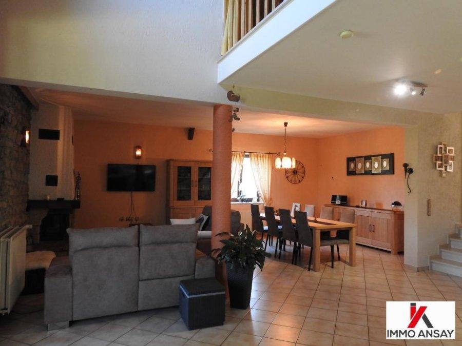 acheter maison individuelle 4 chambres 359 m² ell photo 4