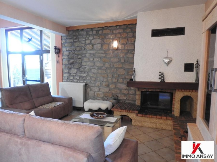 acheter maison individuelle 4 chambres 359 m² ell photo 7