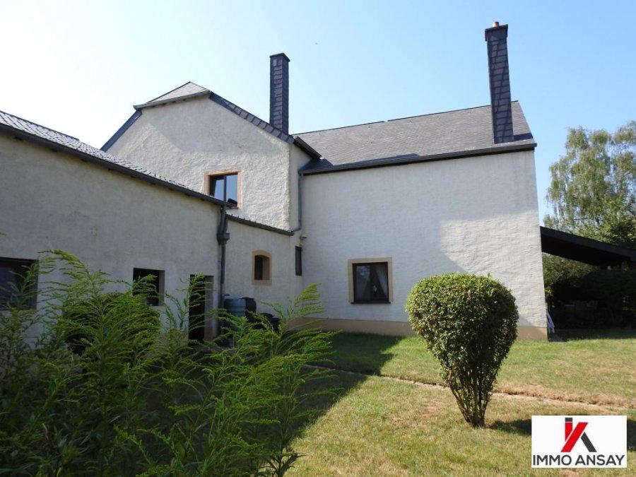 acheter maison individuelle 4 chambres 359 m² ell photo 2