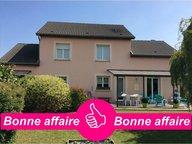 Vente maison 7 Pièces à Yutz , Moselle - Réf. 5208815