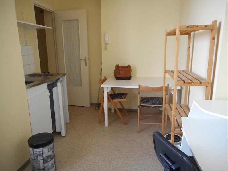 louer appartement 1 pièce 18 m² roubaix photo 7