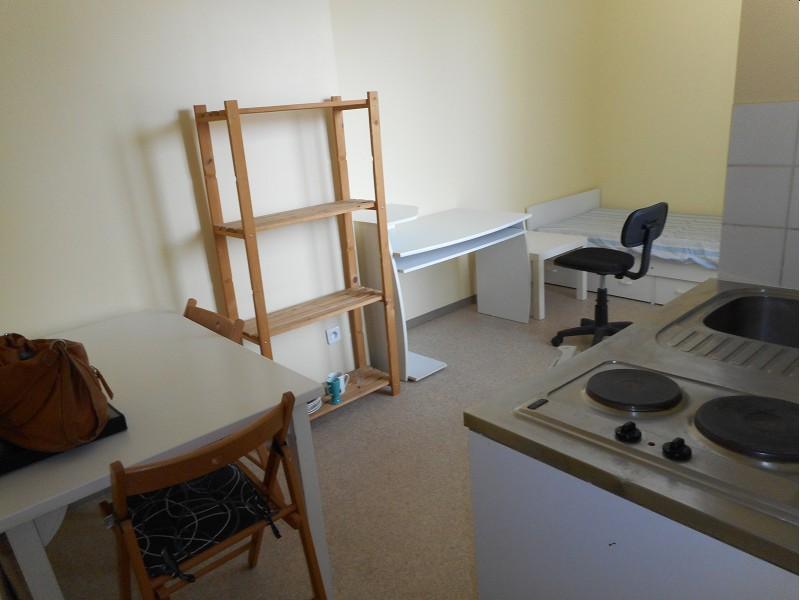 louer appartement 1 pièce 18 m² roubaix photo 3