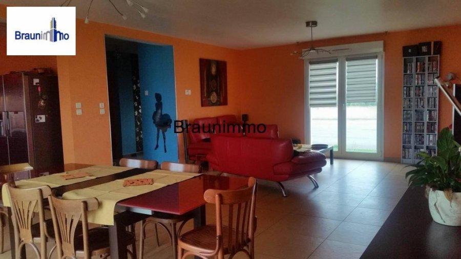 Maison individuelle à vendre 5 chambres à Pillon