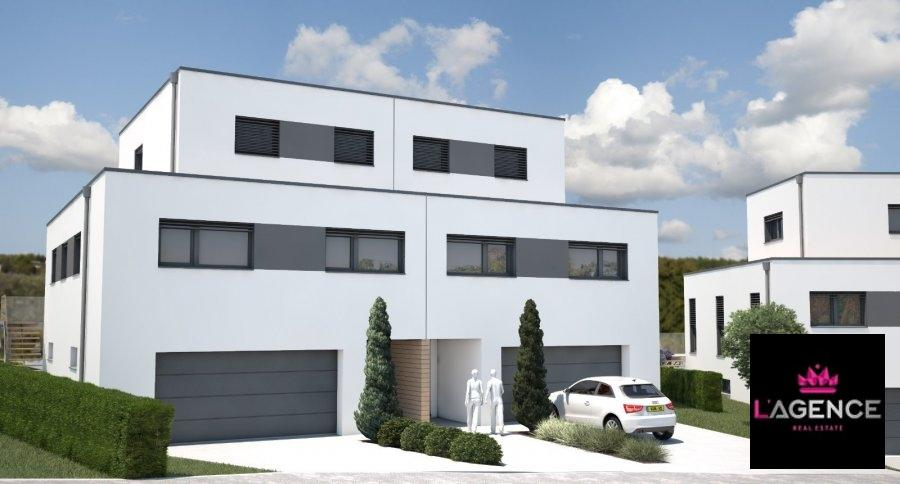 acheter terrain constructible 3 chambres 145 m² ettelbruck photo 3