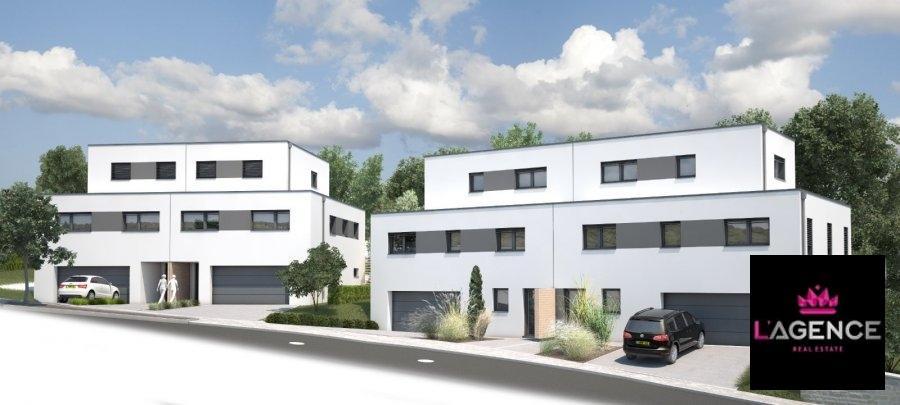 acheter terrain constructible 3 chambres 145 m² ettelbruck photo 1