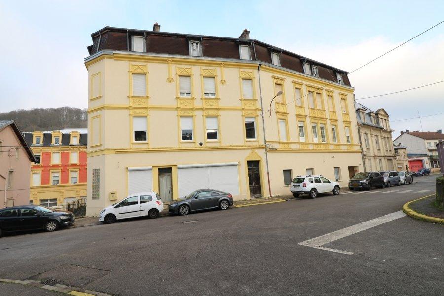 acheter appartement 3 pièces 66.34 m² algrange photo 1