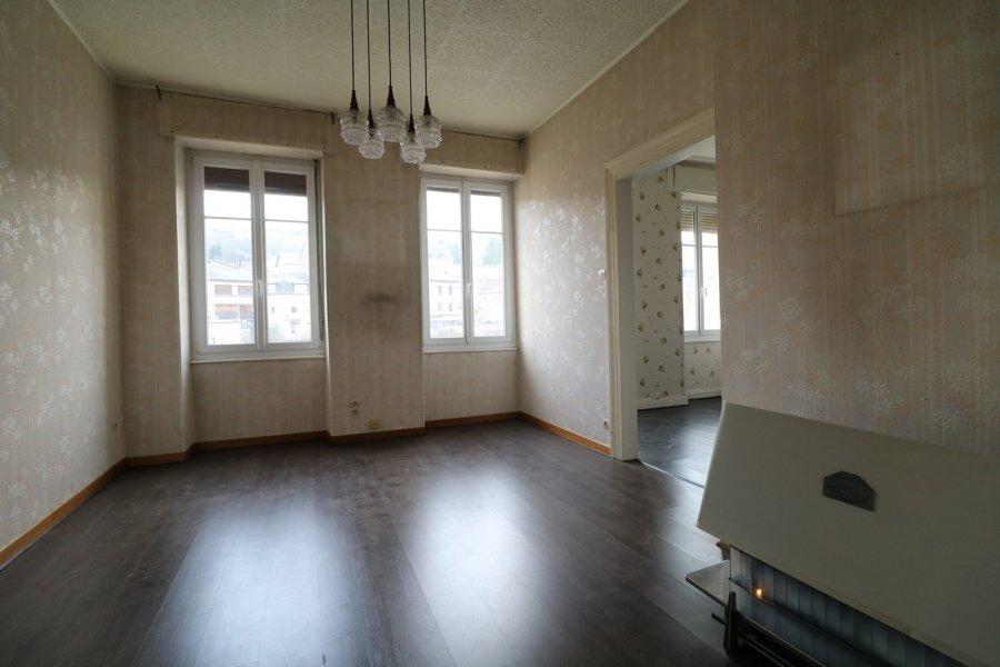 acheter appartement 3 pièces 66.34 m² algrange photo 2