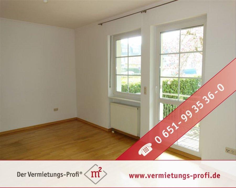 wohnung mieten 3 zimmer 85 m² trier foto 1