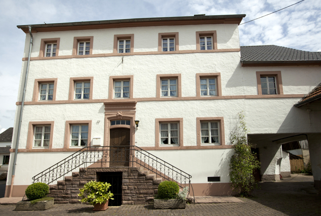 hof kaufen 11 zimmer 247 m² wolsfeld foto 1