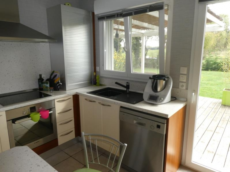 acheter maison 7 pièces 133 m² ébersviller photo 4