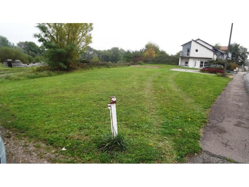 acheter terrain constructible 0 pièce 821 m² blainville-sur-l'eau photo 1