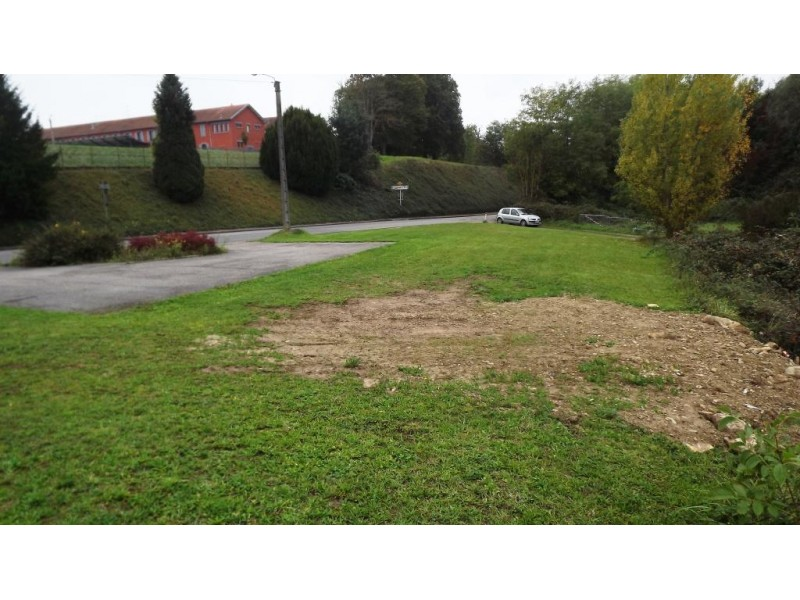 acheter terrain constructible 0 pièce 821 m² blainville-sur-l'eau photo 2