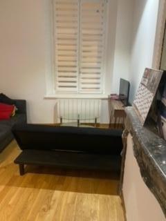 Appartement à louer F2 à Mirecourt