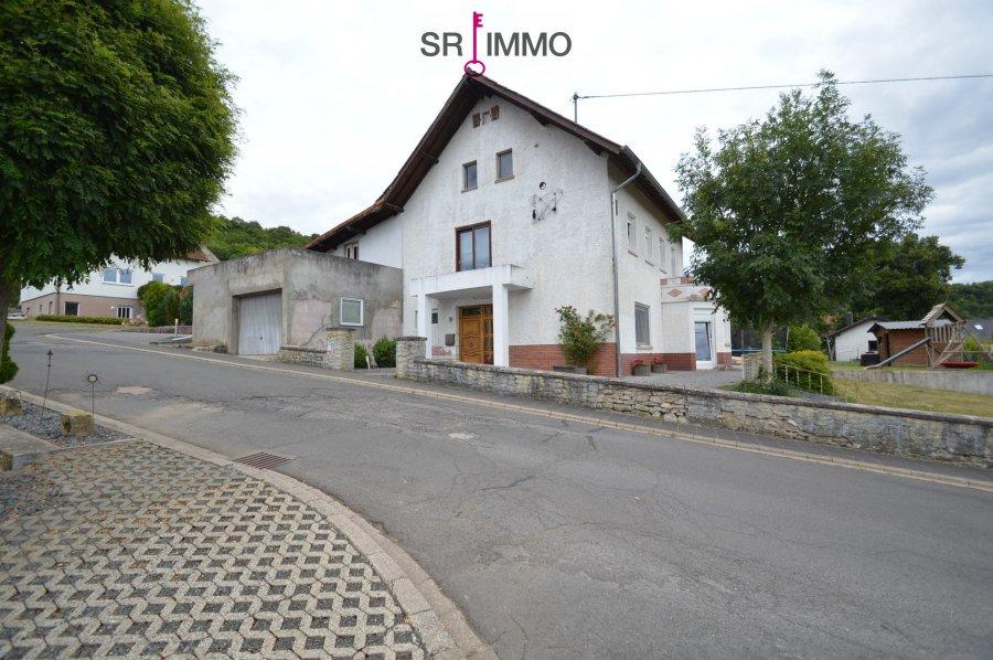 Haus zu verkaufen 4 Schlafzimmer in Wallendorf