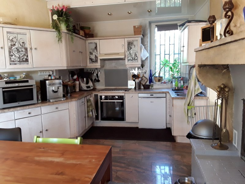 Maison à vendre F9 à Metz