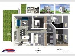 Wohnung zum Kauf 3 Zimmer in Differdange - Ref. 5119471