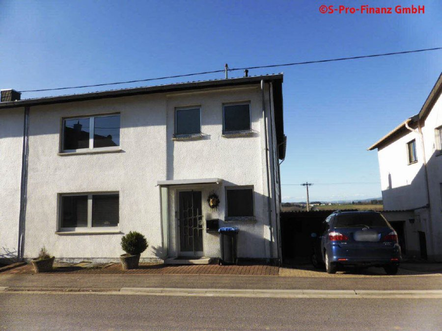 detached house for buy 5 rooms 160 m² quierschied photo 2