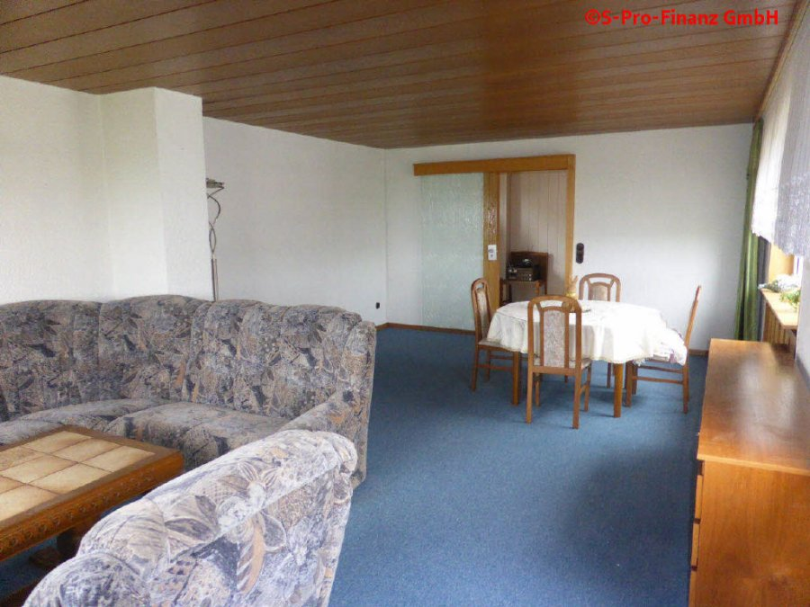 detached house for buy 5 rooms 160 m² quierschied photo 4