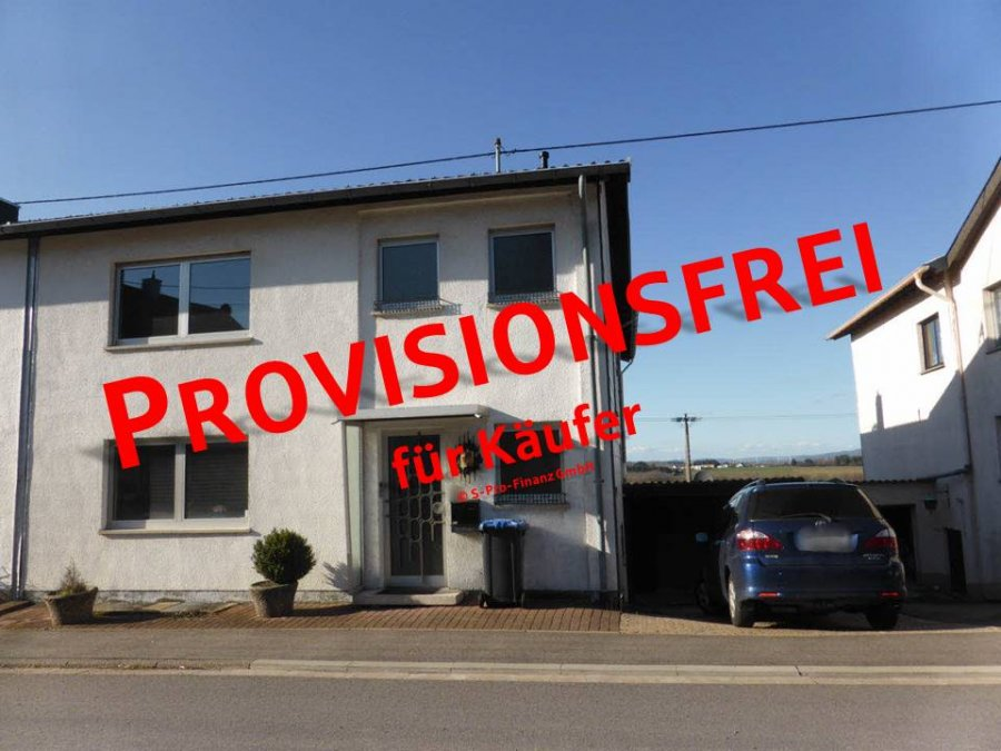 detached house for buy 5 rooms 160 m² quierschied photo 1