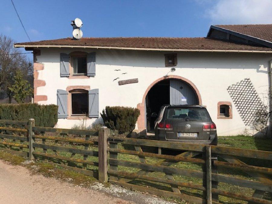 acheter maison 6 pièces 100 m² bruyères photo 2