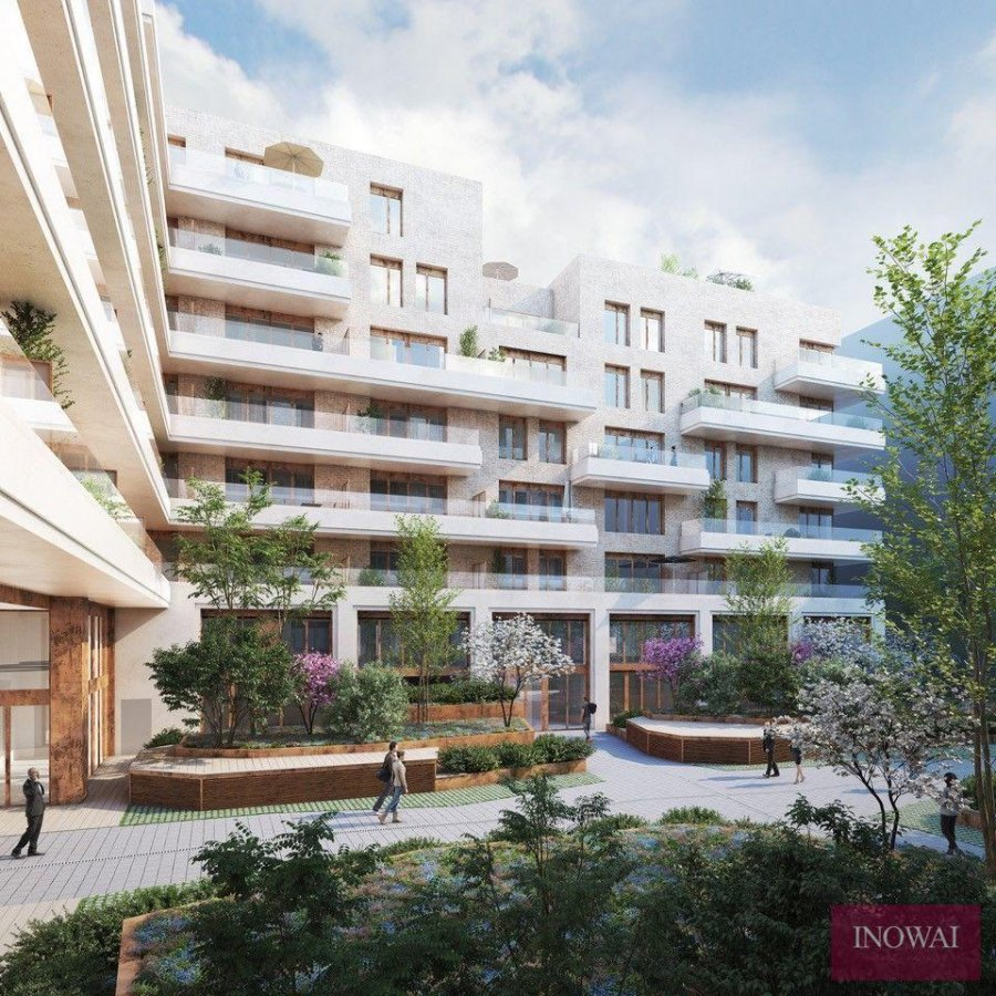 acheter appartement 2 chambres 83.51 m² belvaux photo 1