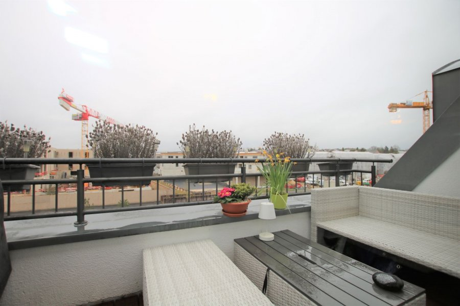 acheter appartement 2 chambres 87 m² hesperange photo 6