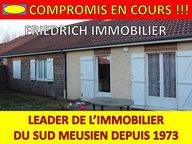 Maison à vendre F4 à Pagny-sur-Meuse - Réf. 5012975