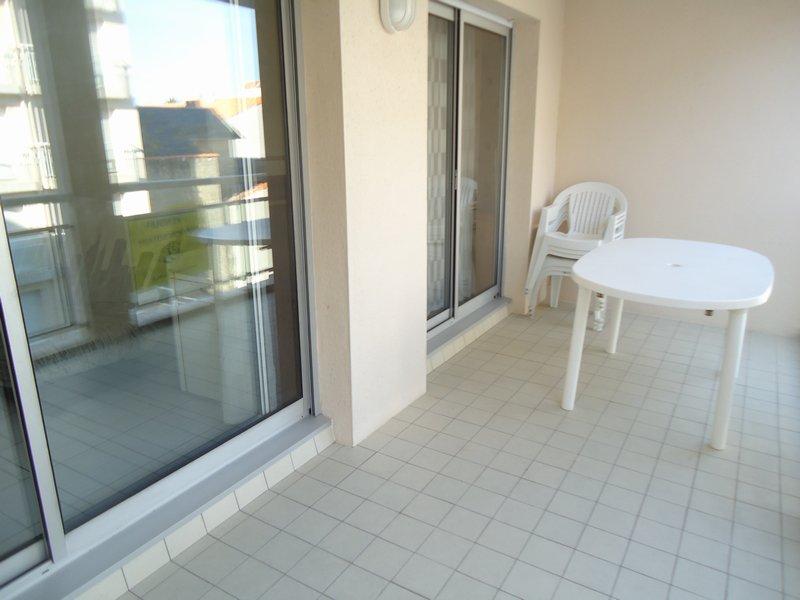 acheter appartement 2 pièces 33 m² les sables-d'olonne photo 1
