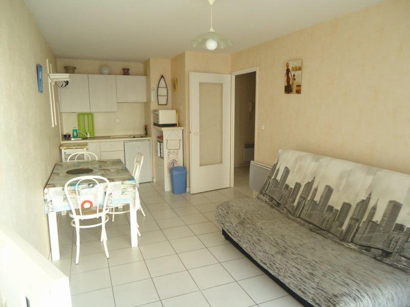 acheter appartement 2 pièces 33 m² les sables-d'olonne photo 2