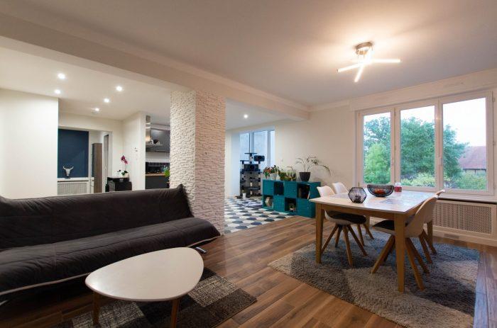 acheter appartement 4 pièces 81 m² augny photo 1