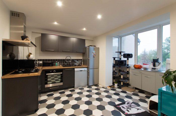 acheter appartement 4 pièces 81 m² augny photo 3