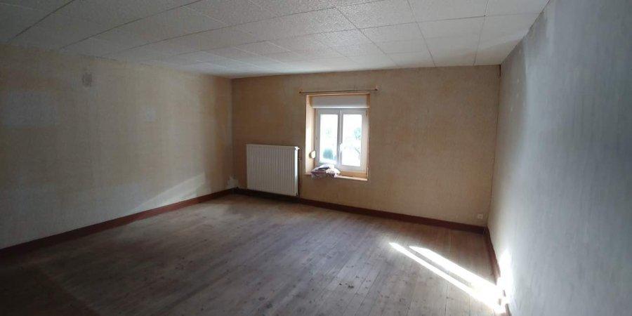 Maison à vendre F5 à Remoiville
