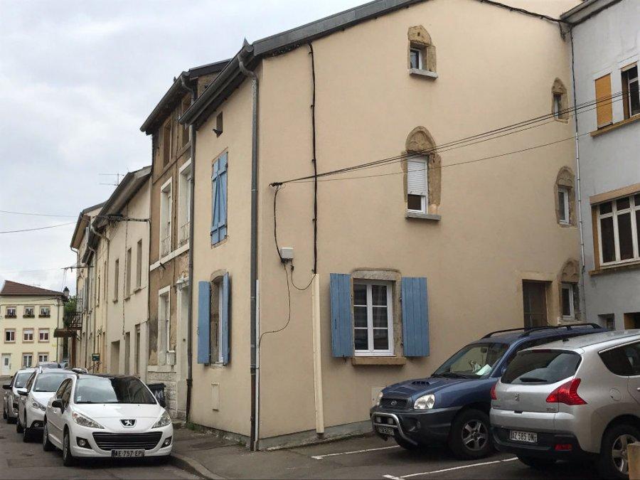 Immeuble de rapport à vendre à Boulay moselle