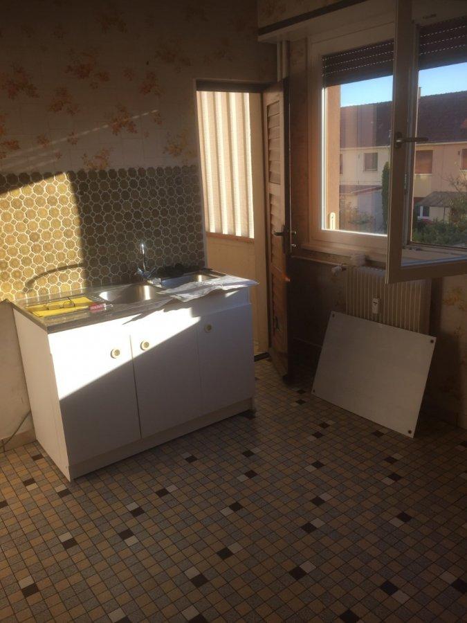 acheter appartement 5 pièces 99 m² ostwald photo 3