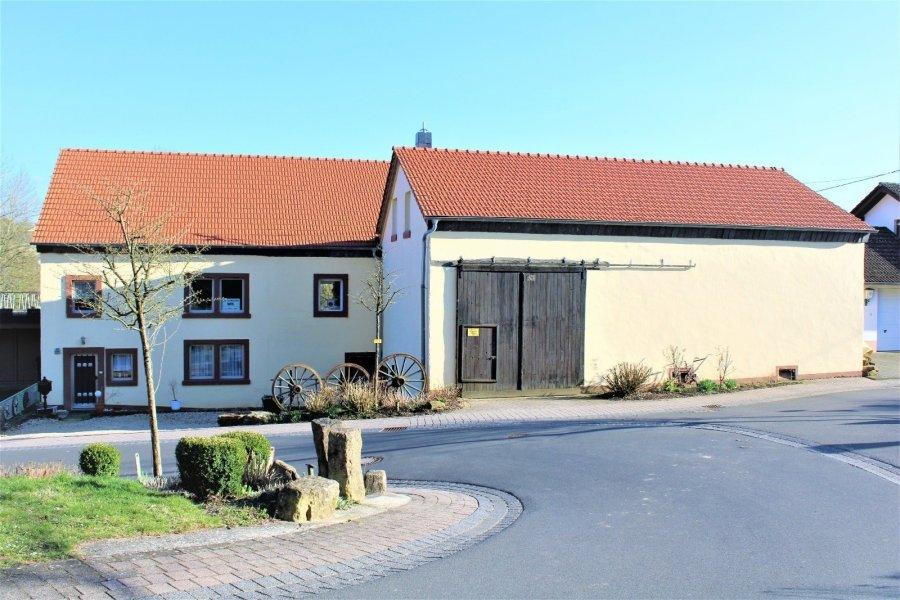 acheter corps de ferme 5 pièces 100 m² bitburg photo 1