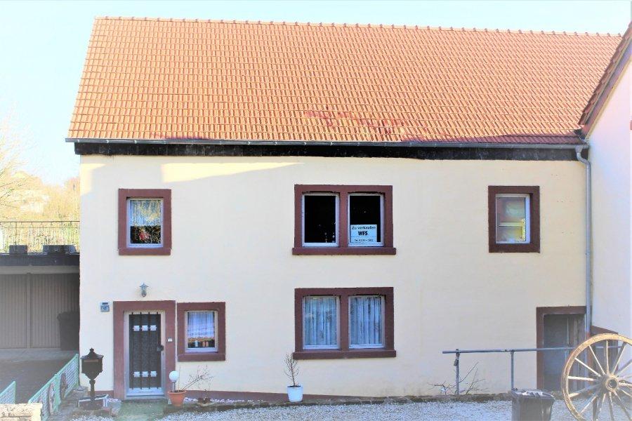 acheter corps de ferme 5 pièces 100 m² bitburg photo 2