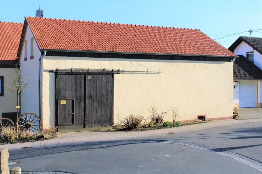 acheter corps de ferme 5 pièces 100 m² bitburg photo 3