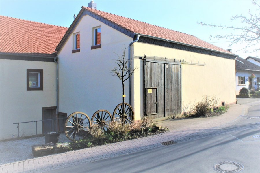 acheter corps de ferme 5 pièces 100 m² bitburg photo 4